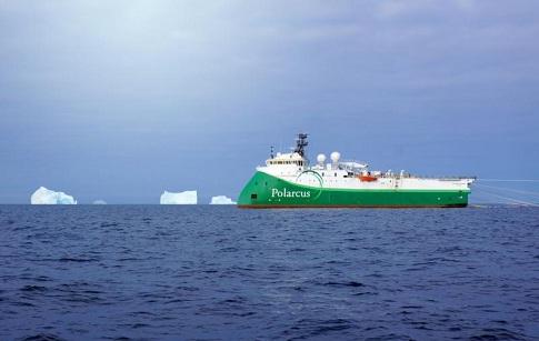Sea-Hawk, Arctic Achievements