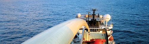 Industry's preferred pipeline standard gets update by DNV GL