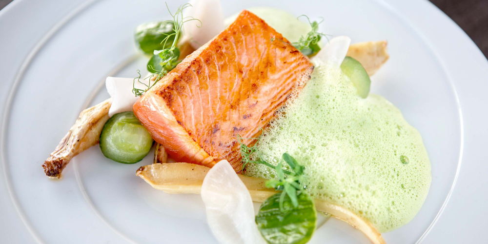 Pure Norwegian Seafood AS - Norway Exports