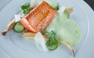 Pure Norwegian Seafood - Rainbow trout