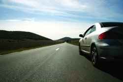 In the driver's seat - Norwegian automotive companies in the fast