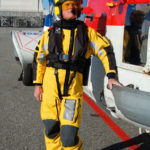 Hansen Protection launch «SeaAir Europe Pilot Suit»