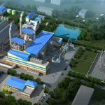 Combined Cycle Gas Turbine Power Plant in Myanmar
