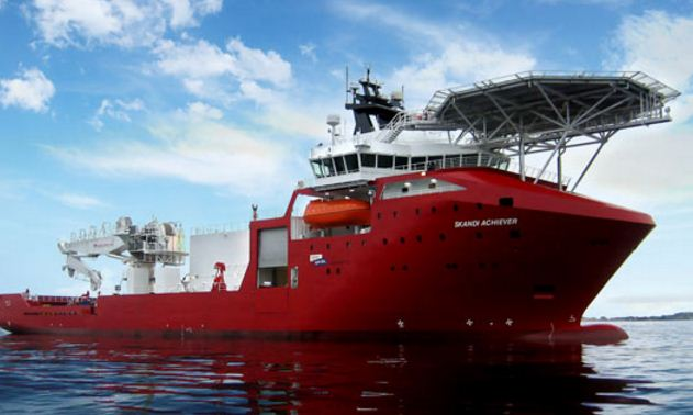 DOF Subsea awarded contract - Norway Exports