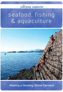 Seafood, Fishing & Aquaculture