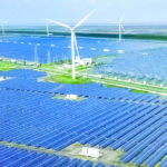 The future of solar energy is utility-scale and not fragmented…