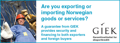 Trade Requests - Buying from Norway - Norway Exports