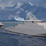 Vestdavit equips Norwegian Coast Guard's next generation for Polar boat…