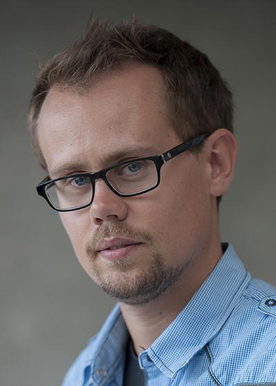 Stian Saltnes Gurrik, JIP Project Manager, materials technology