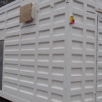 Custom Designed Offshore Containers