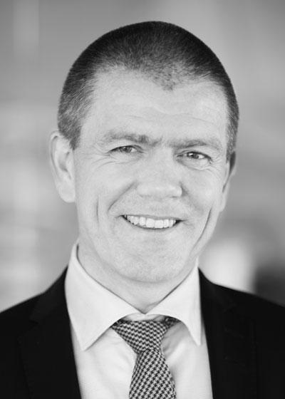 Geir Egil Eie, Head of Department, Subsea and Asset Risk Management, DNV GL – Oil & Gas