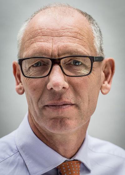 Frank Ketelaars, Regional Manager, Americas, DNV GL – Oil & Gas