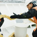 Come home safe! SeaWork - one suit, five approvals